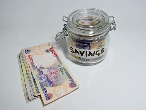 Fixed Savings